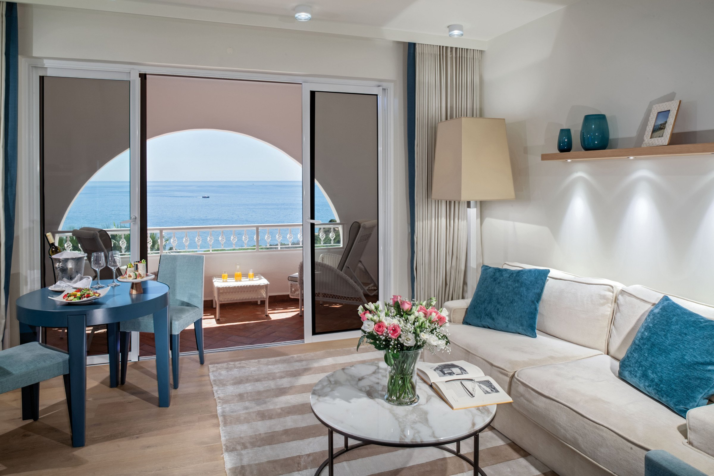 Residence Townhouse Suite
