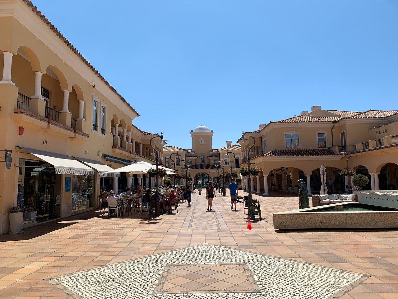 Quinta Shopping