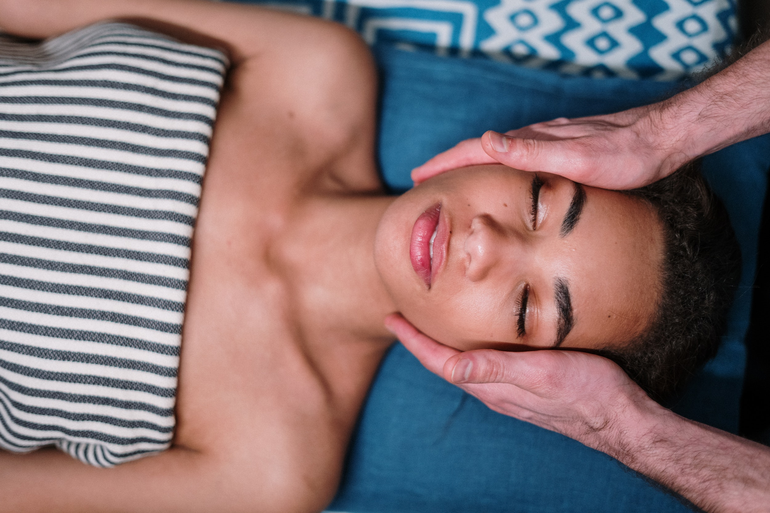 Holistic & Relaxation Rituals