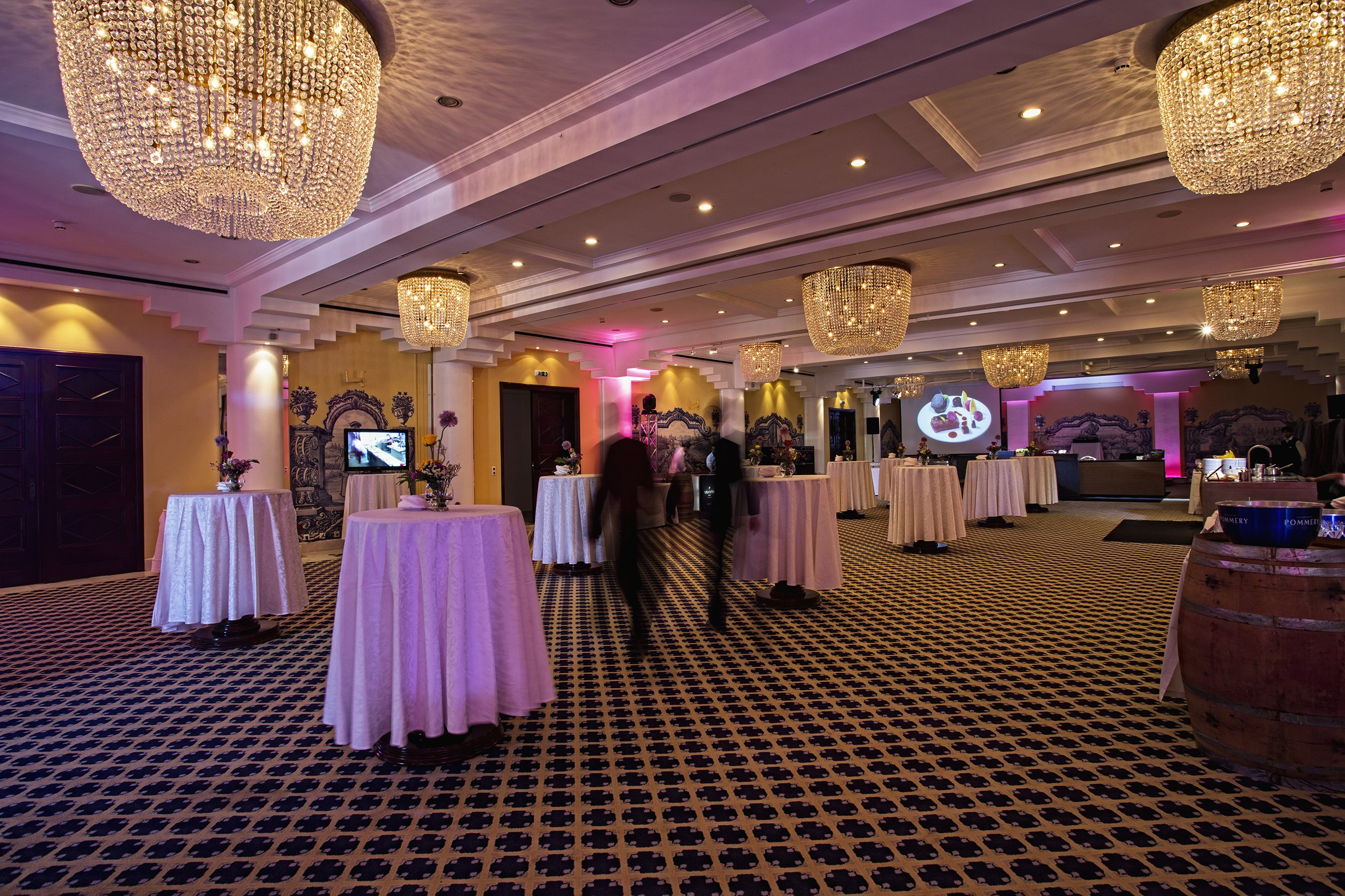 Our venues and meeting spaces
