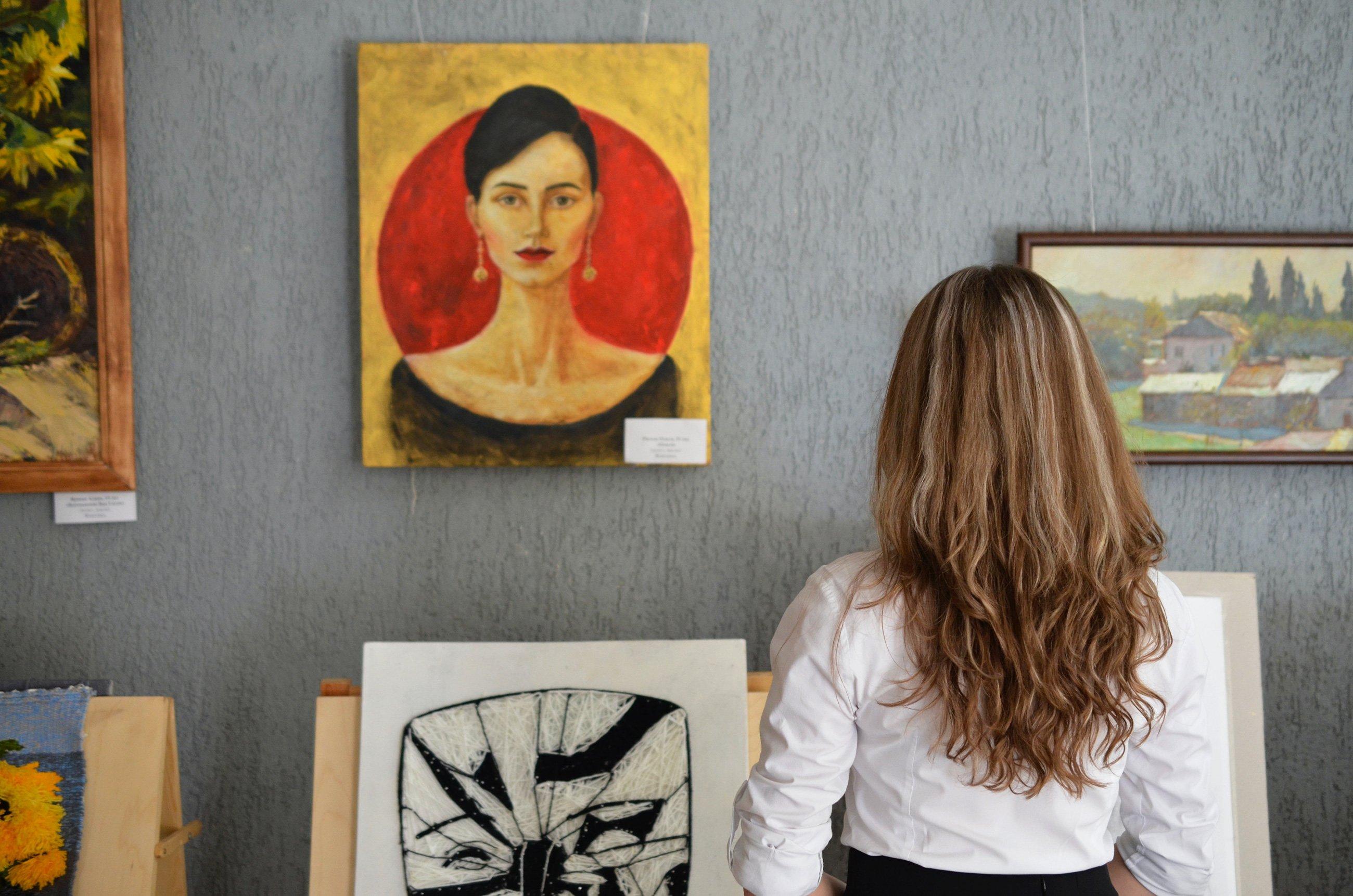 Private Art Class