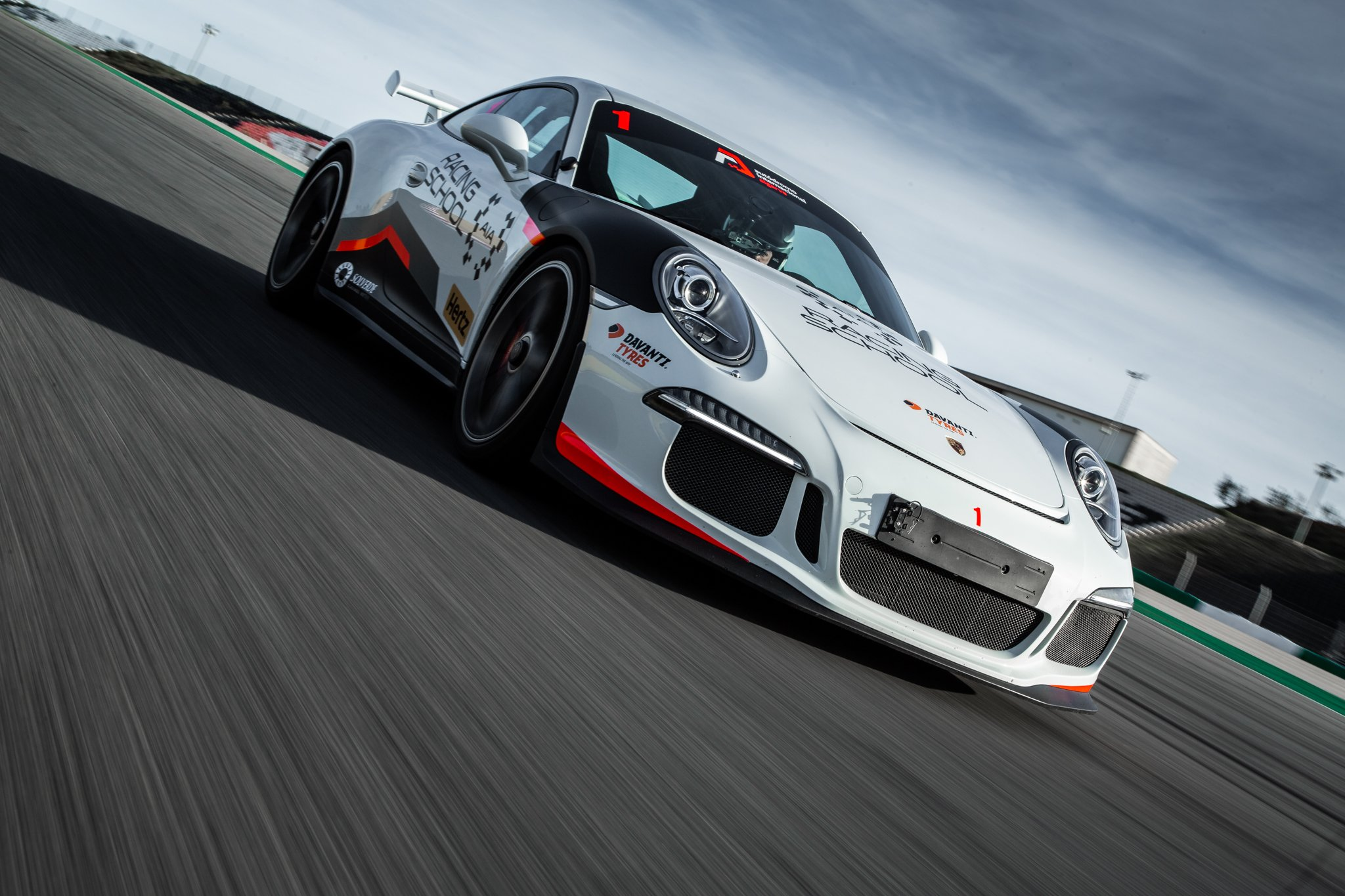 Algarve Motorsports