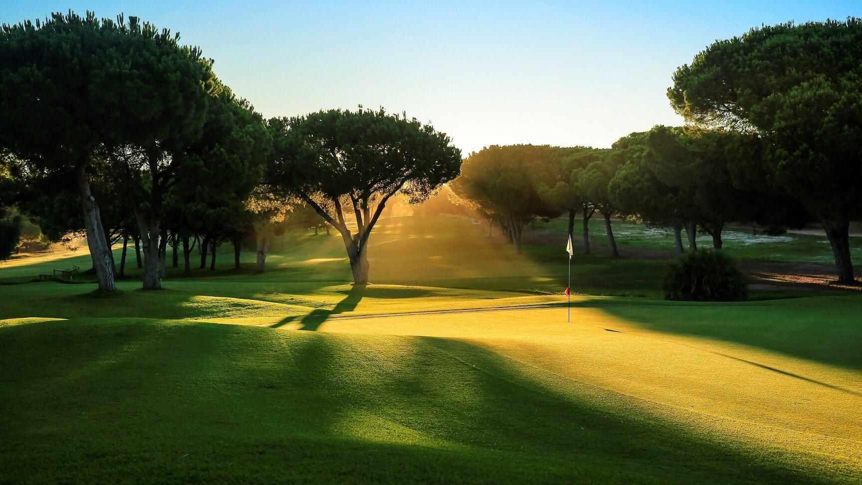 Pinhal Golf