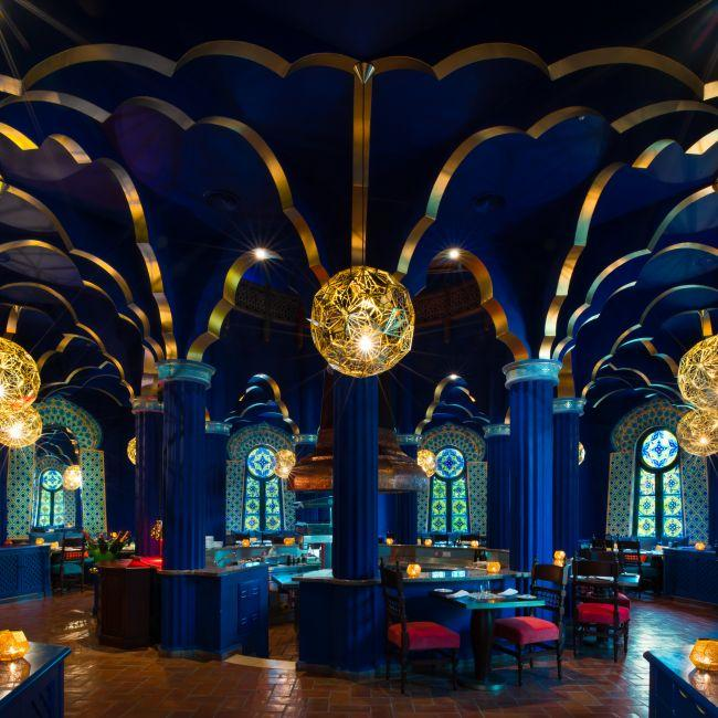 Aladin Grill
