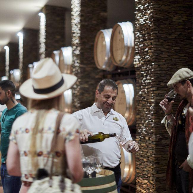 Fine Wines & Food Fair 2019 at Herdade dos Grous