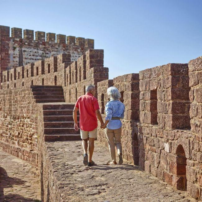 Beyond resort activities to Silves Castle available at Vila Vita Parc