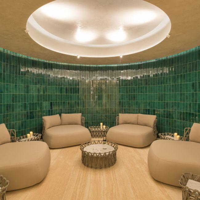 VILA VITA Spa by Sisley