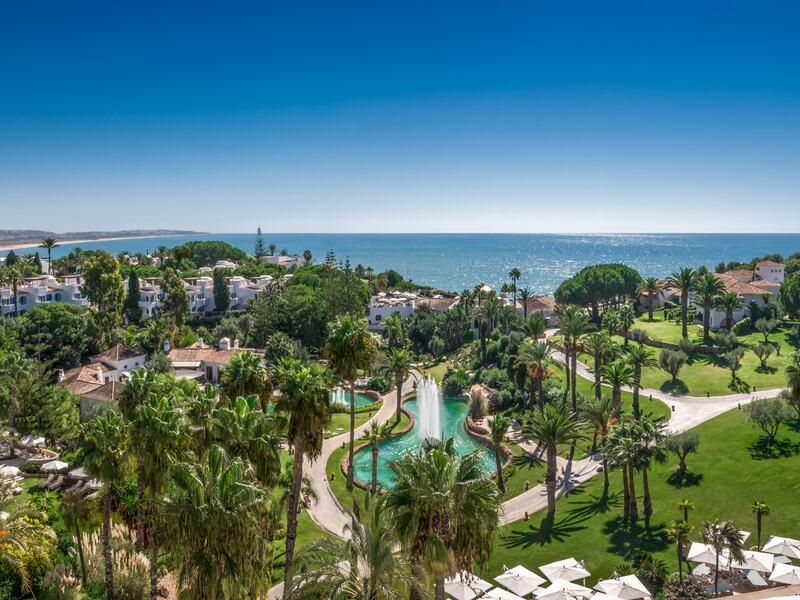 Oferta de Inverno - Ofertas Especiais - VILA VITA Parc Resort & Spa