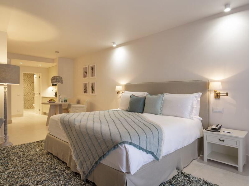 Vista Parc Garden Studio Apartments