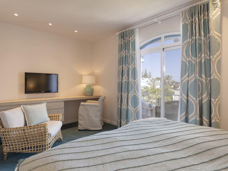 Vista Parc Two Bedroom Apartment