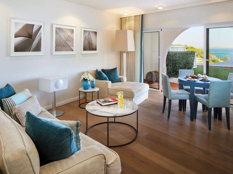 Suite Offer - Special Offers - VILA VITA Parc Resort & Spa
