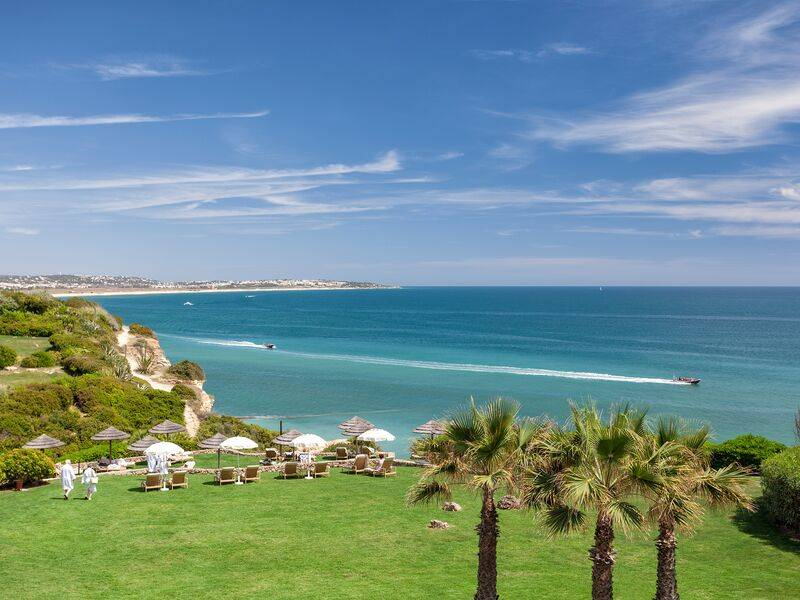 Advanced booking - Special Offers - VILA VITA Parc Resort & Spa