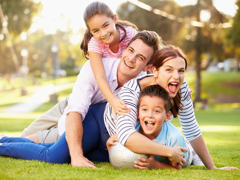 Family Fun - Special Offers - VILA VITA Parc Resort & Spa
