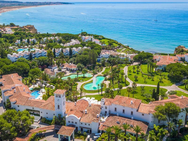 Spring Offer - Special Offers - VILA VITA Parc Resort & Spa