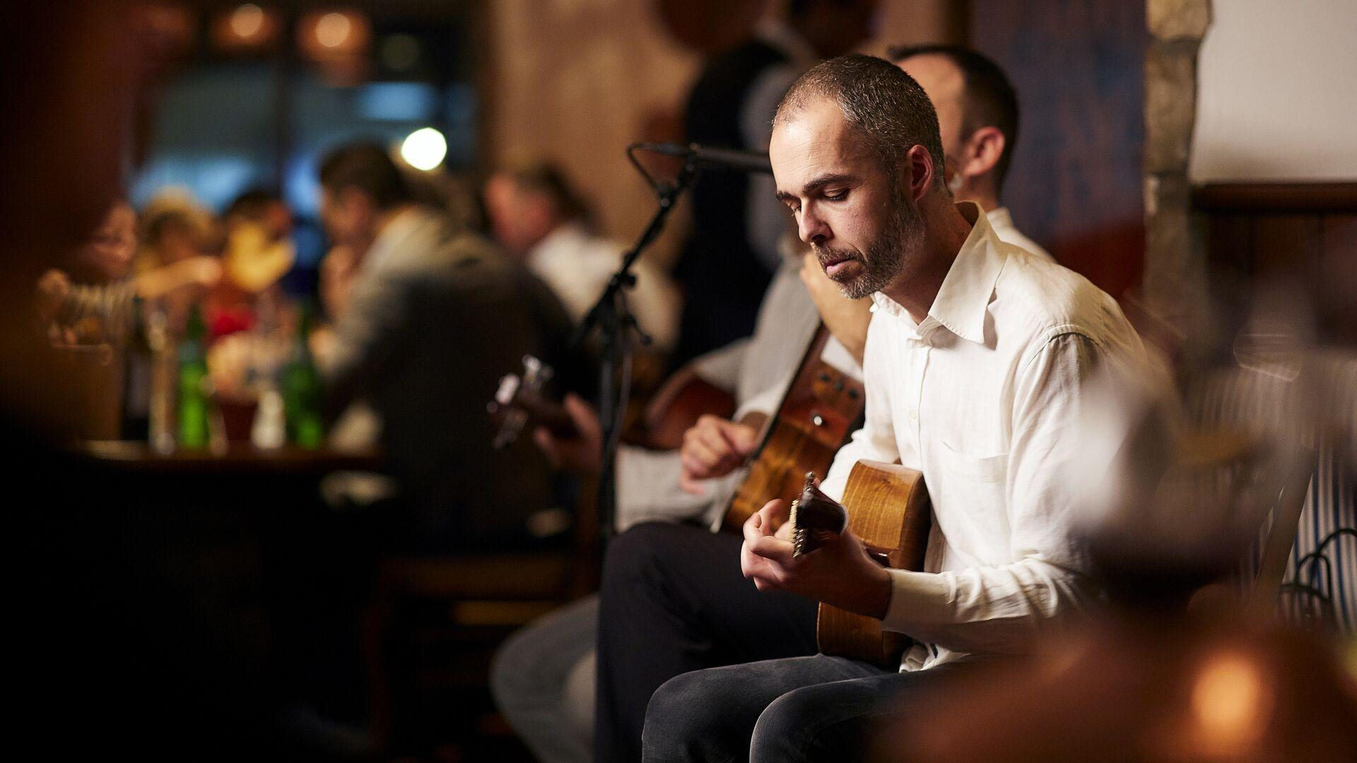 No visit to Portugal is complete without experience this traditional and emotional style of music.