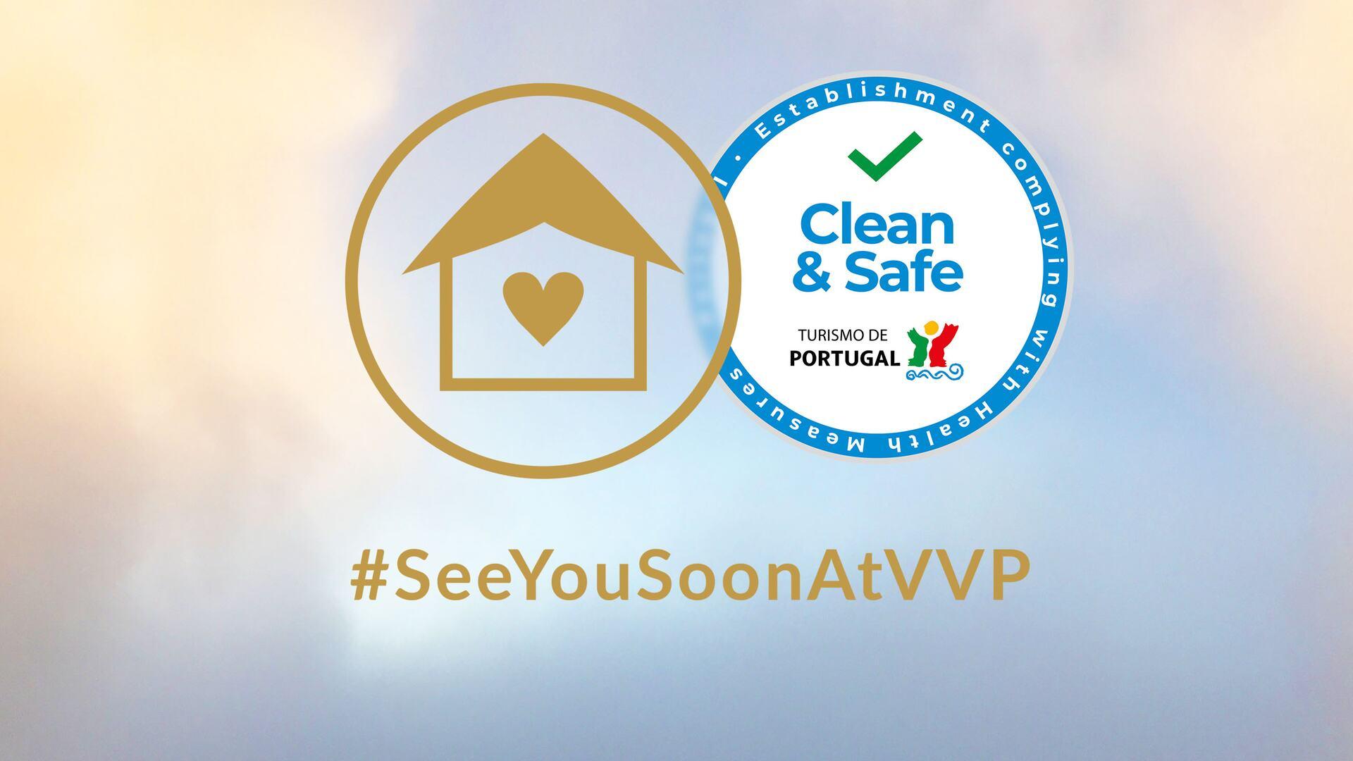 See you soon at VILA VITA Parc