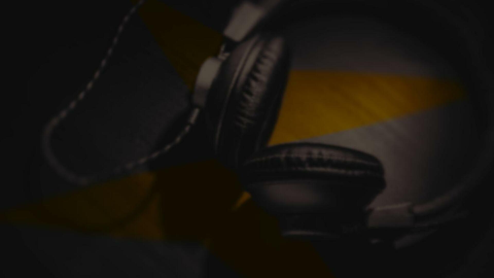 Listen to our Spotify radio