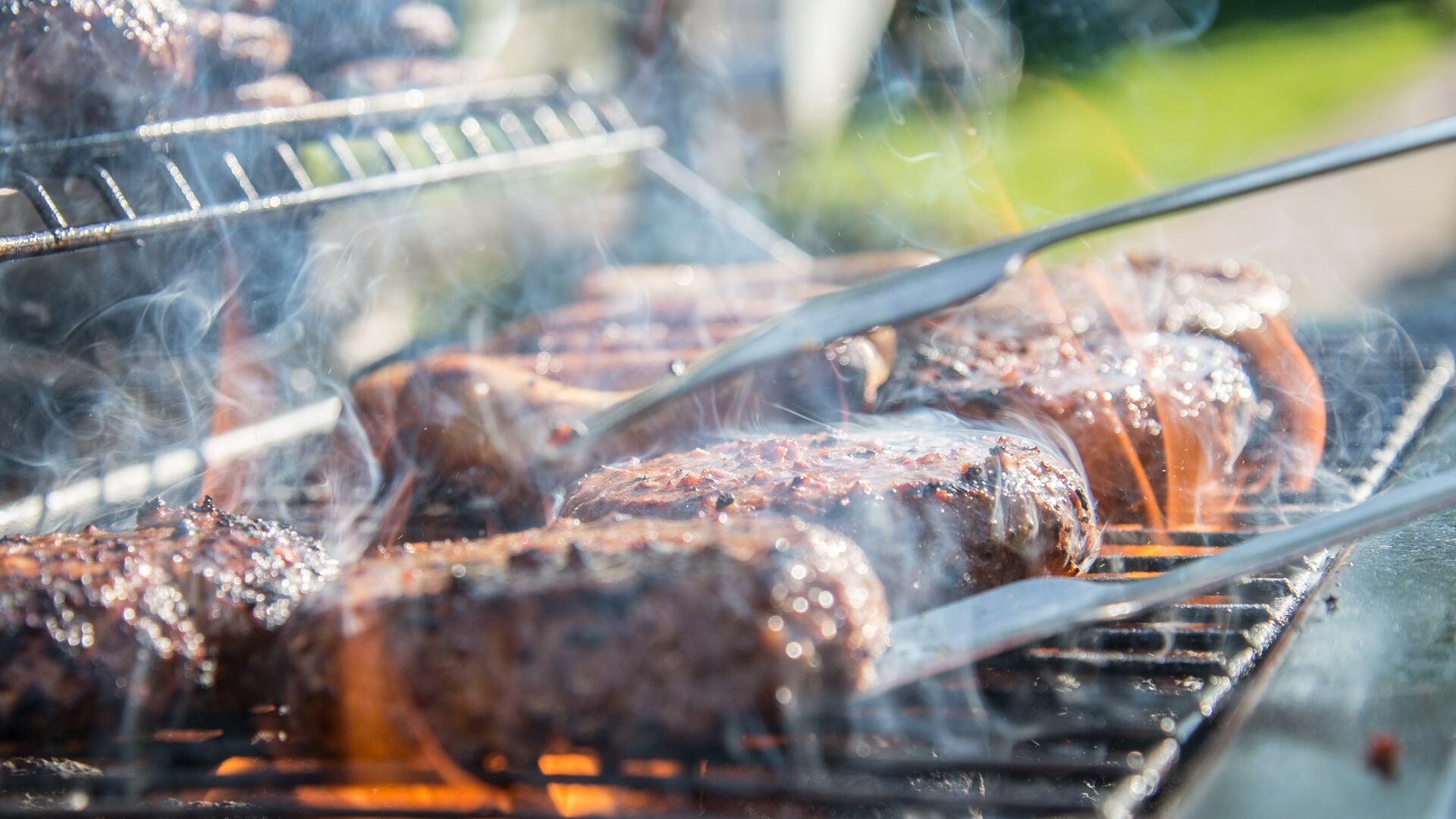 Gastronomic Event at Biegarten: Summer BBQ