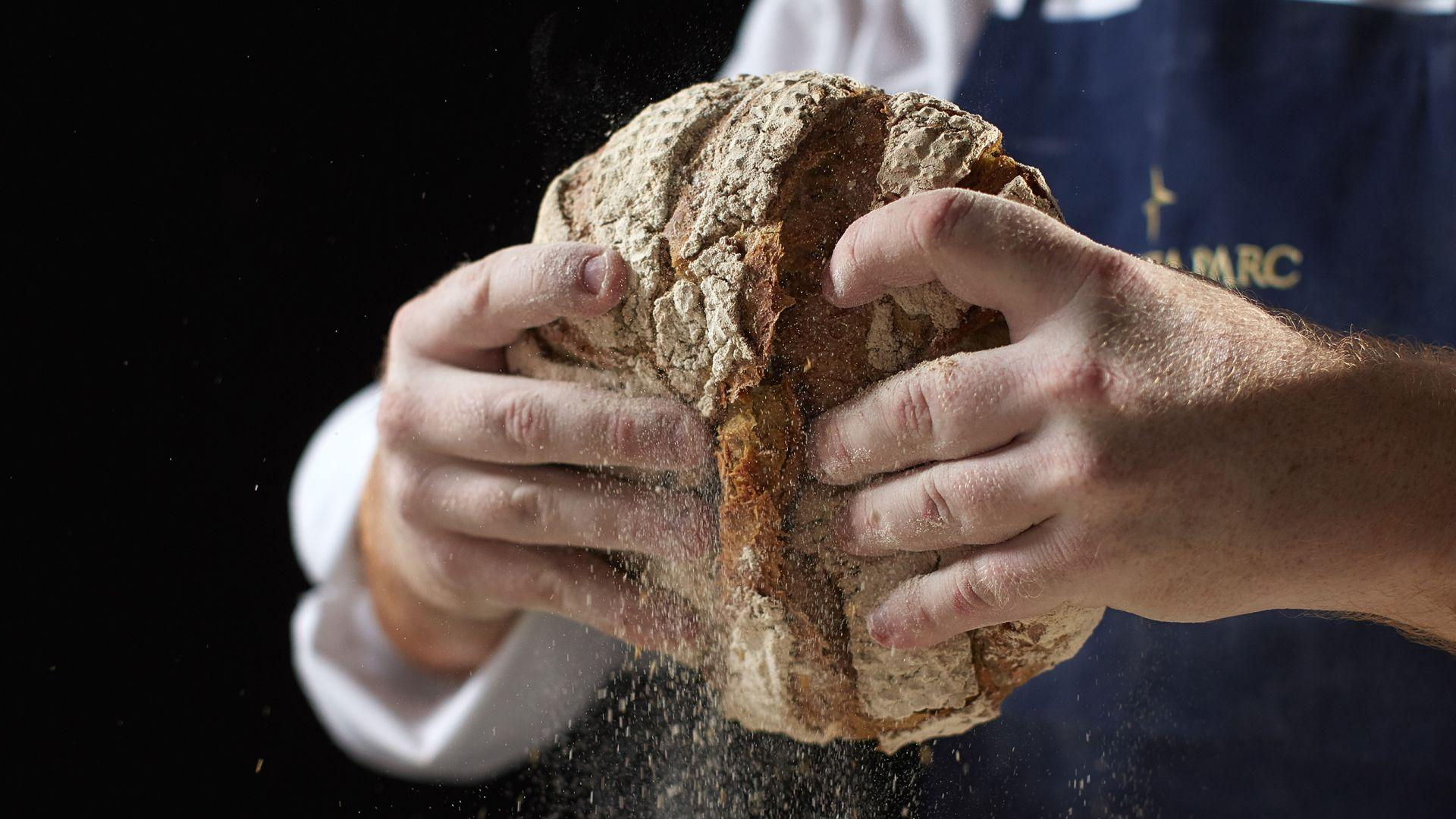 Traditional Bread Baking Class