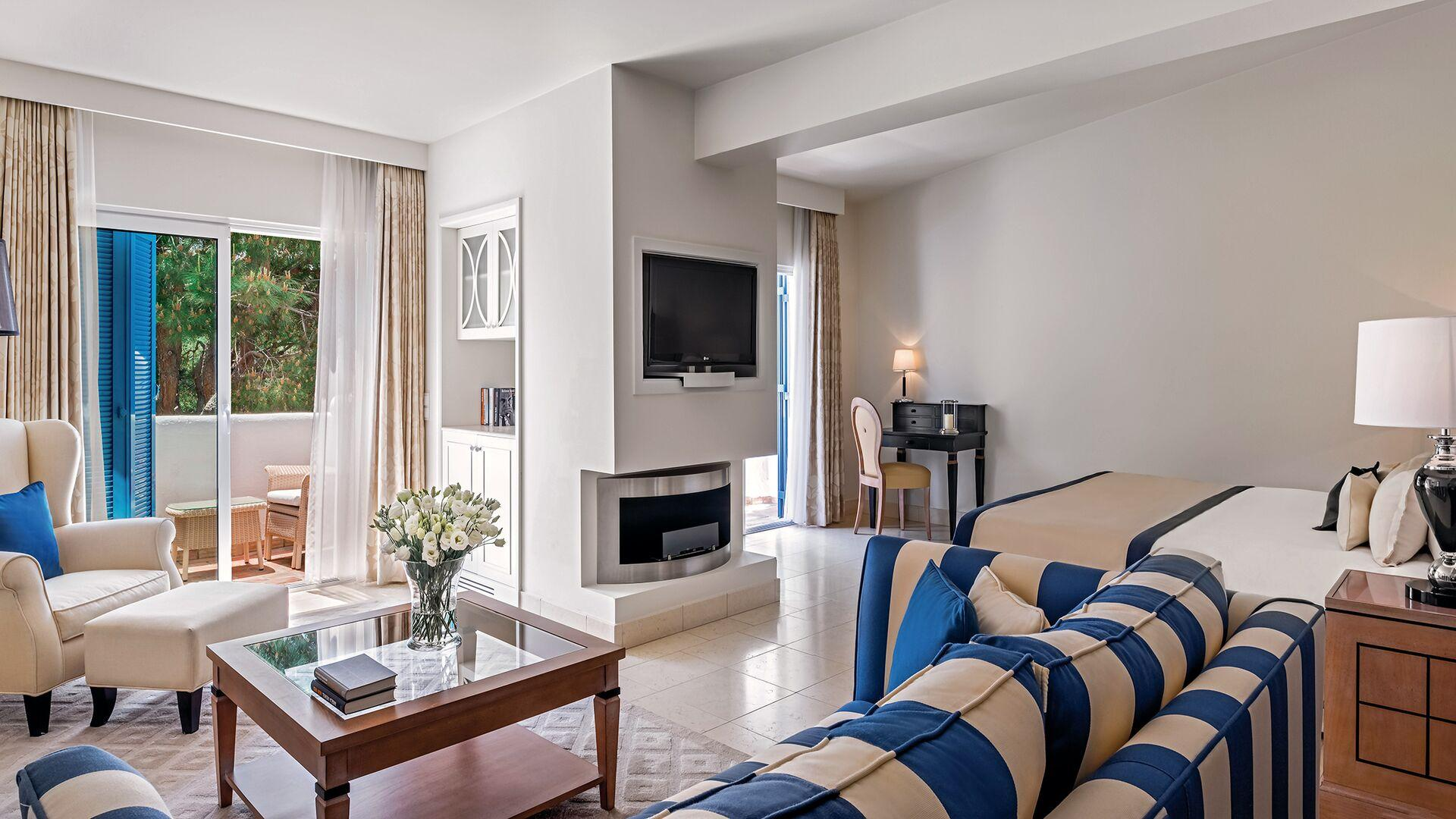 Oasis Suite Premium