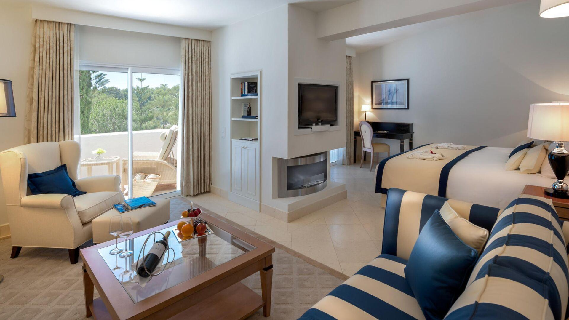 Oasis Family Suite