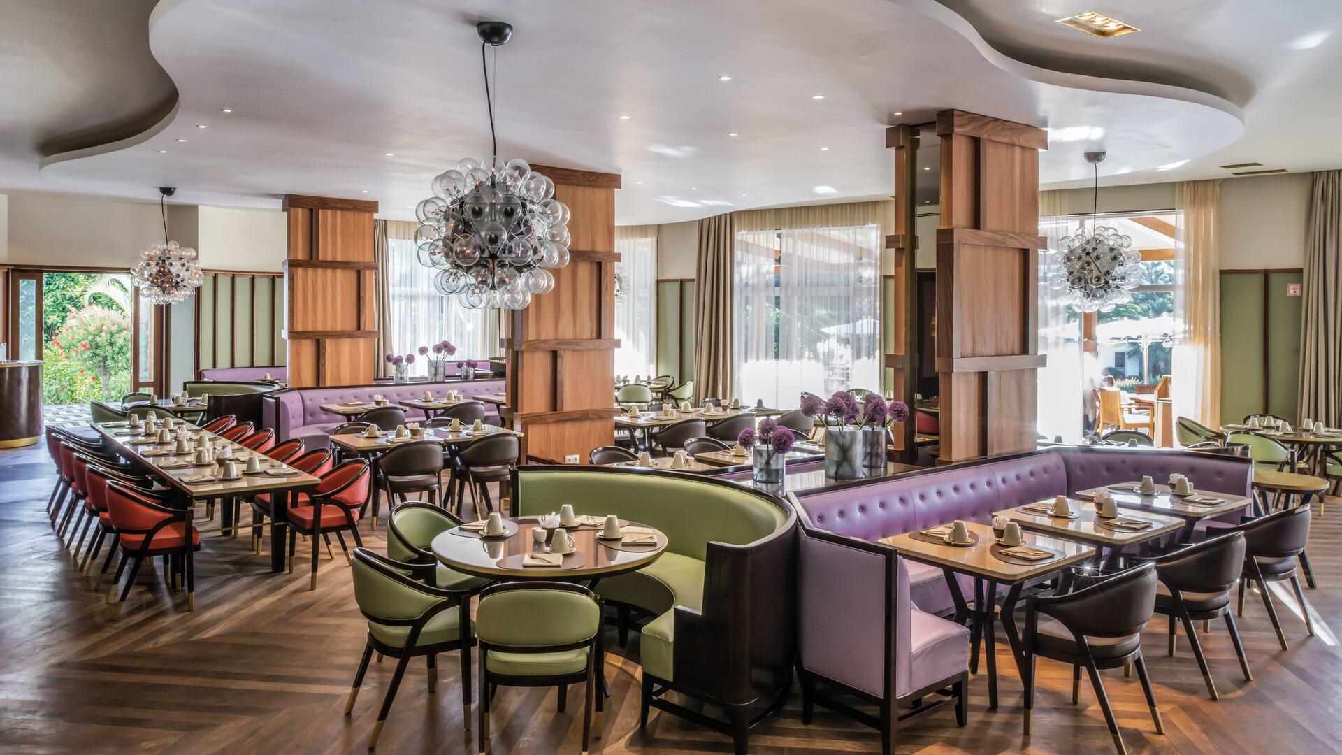 Bela Vita Bar & Brasserie