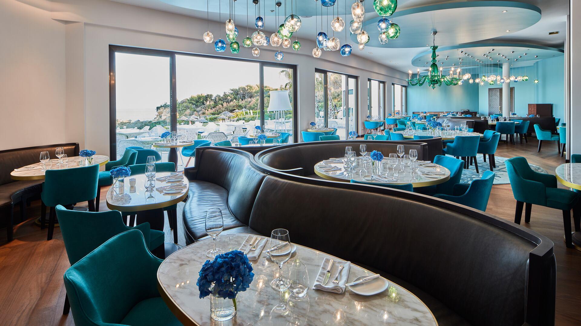 Atlântico Restaurant