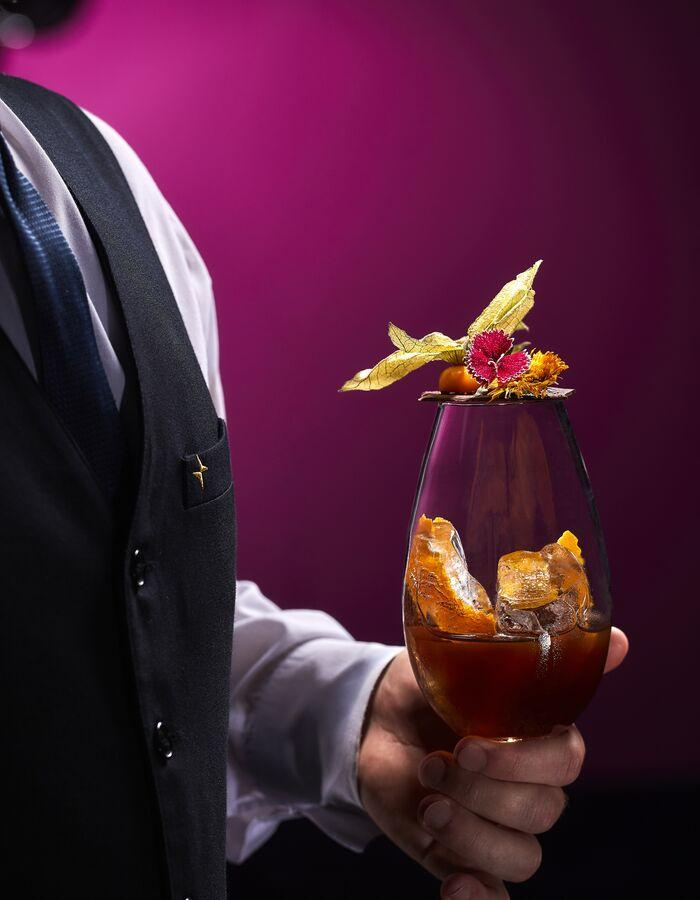 Vila Vita Cocktails