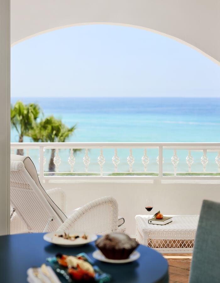 Townhouse Suite ocean view